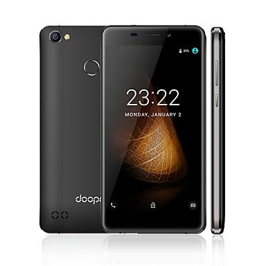 DOOPRO C1 PRO 5.3 inch 4G Smartphone ( 2GB + 16GB 13MP Qualcomm Snapdragon MSM8909 4200 mAh )