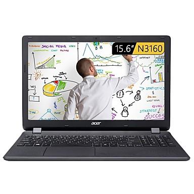 ACER laptop 15.6 inch Intel Atom Quad Core 4GB RAM 500GB hard disk Windows 10 Intel HD