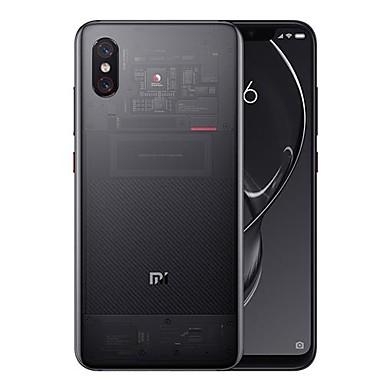 "Xiaomi MI8 Explorer 6.21 inch "" 4G Smartphone ( 8GB + 128GB 12+12 mp Snapdragon 845 3000 mAh mAh ) / Dual Camera"