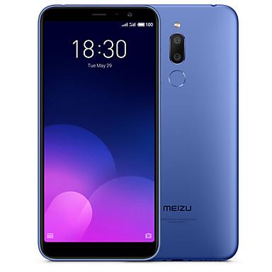 "MEIZU M6T 5.7 inch "" 4G Smartphone ( 3GB + 32GB 2 mp / 13 mp MediaTek MT6750T 3300 mAh )"