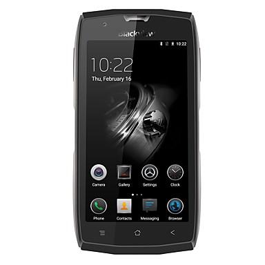 "Blackview BV7000 5 inch "" 4G Smartphone (2GB + 16GB 8 mp MediaTek MT6750T 3500 mAh mAh) / 1920*1080 / Dual Camera"