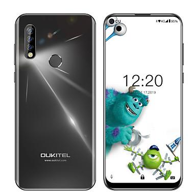 "OUKITEL c17 pro 6.35 inch "" 4G Smartphone (4GB + 64GB 5 mp / 13 mp MediaTek MTK6763 3900 mAh mAh)"