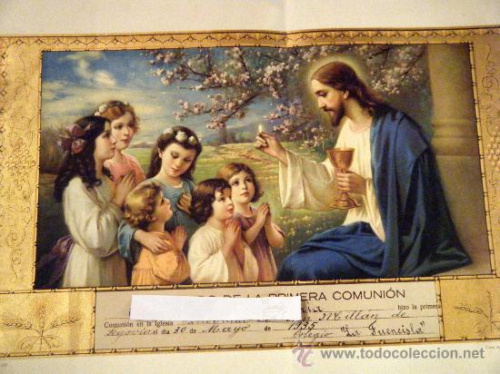 Resultado de imagen para primera comunión pintura