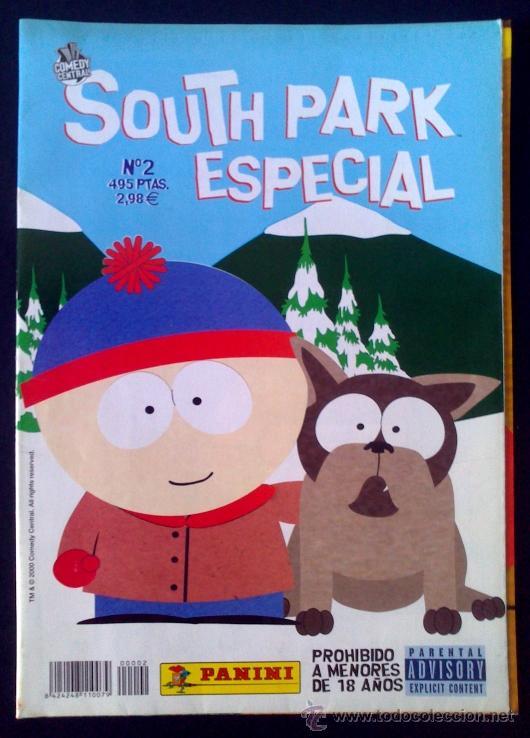 south park posters fotos adicionales
