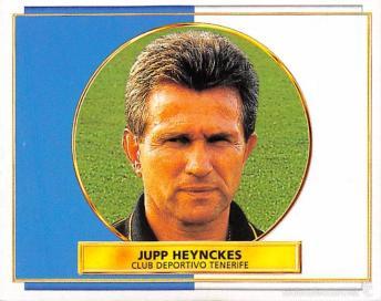 """Résultat de recherche d'images pour """"jupp heynckes cd tenerife"""""""
