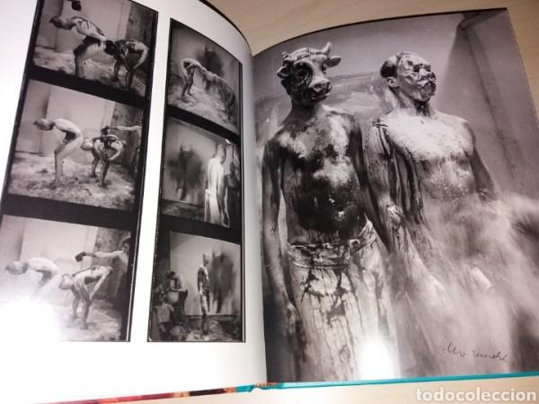 Libros: HERMANN NITSCH - OTTO MÜHL - GÜNTER BRUS - RUDOLF SCHWARZKOFLER - Foto 12 - 122208379
