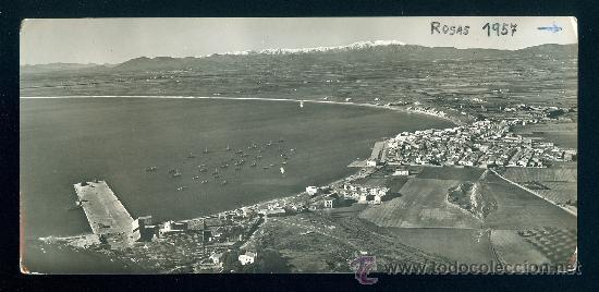 Resultado de imagen de bahía de Rosas.(Girona)