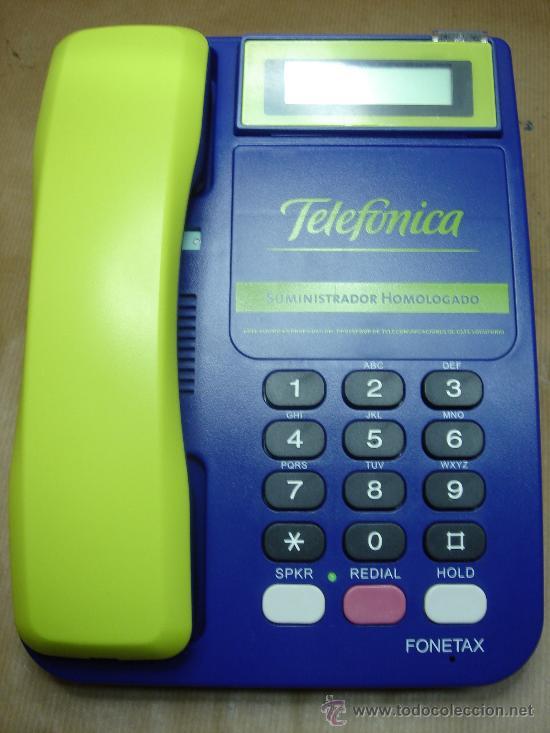 Resultado de imagen de telefono telefonica