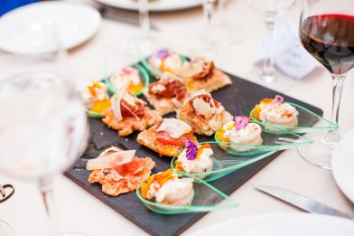 Wedding Catering Barcelona Sitges (5)