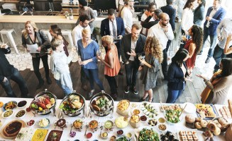 Cloud9 Barcelona Catering Corporate Events Business Catering (3)