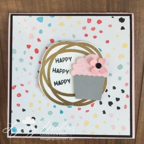 Project Life Cupcake Card-001