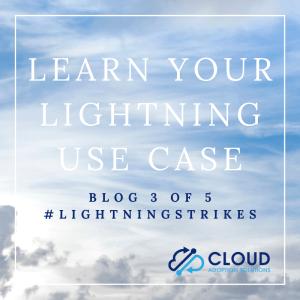 salesforce lightning technology