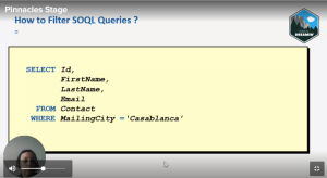 How to filter SOQL queries
