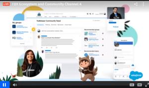 The New Trailblazer Community
