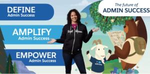 Salesforce Admin Success