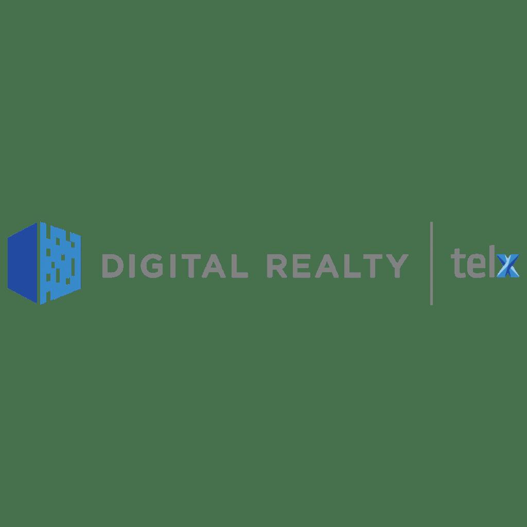 Digital Realty   Telx data centers