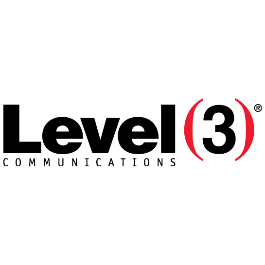 Level 3 data centers