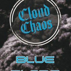 Cloud Chaos - Blue Blade - Cloud Chaos Australia