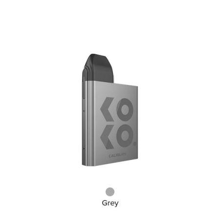 Uwell Caliburn KoKo - Grey - Cloud Chaos