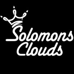 Solomons Clouds RTV - Cloud Chaos