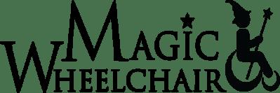 Magic-Wheelchair-Logo