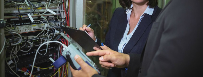 What Does Managed IT Services Mean