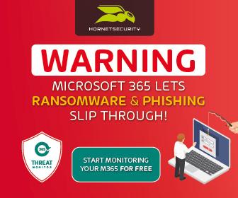 365 Threat Monitor