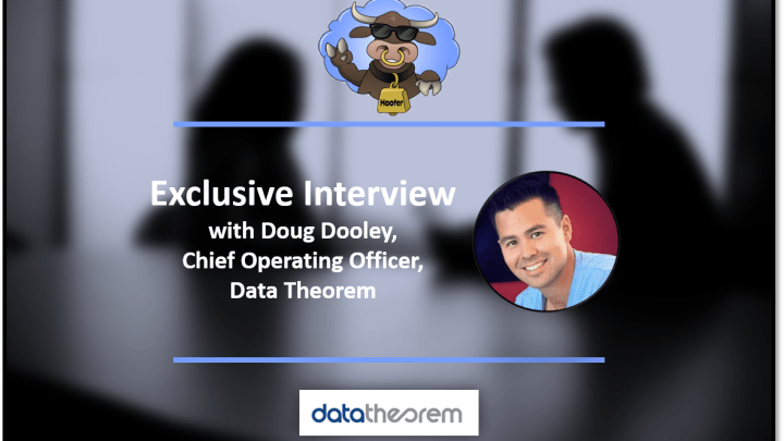 Q&A: Doug Dooley on Data Theorem Evolution, Serverless Technology, Data Privacy, Trends and More