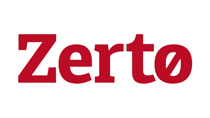 Zerto Customers Advance DR-to-Cloud Trend with Rapid Adoption of Azure