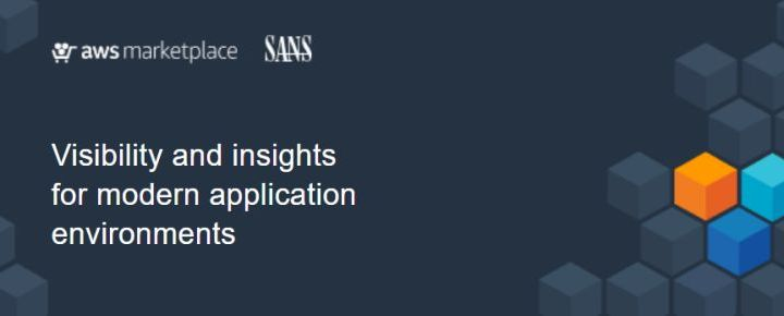 Webinar: Solution Spotlight – Advanced Application Monitoring for AWS