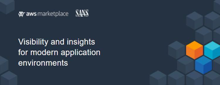 Webinar: Solution Spotlight – Advanced Application Monitoring for AWS
