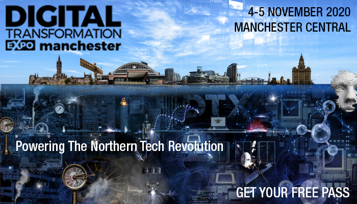 Digital Transformation EXPO Manchester – what's in it for you?