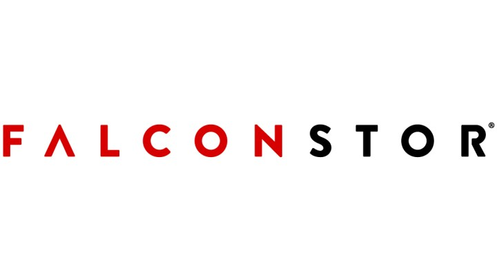 FalconStor Launches StorSafe, the Industry's First Enterprise-Class Persistent Data Storage Container