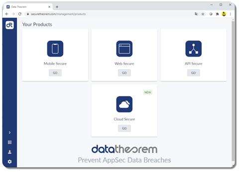 datatheorem-appsec-screenshot