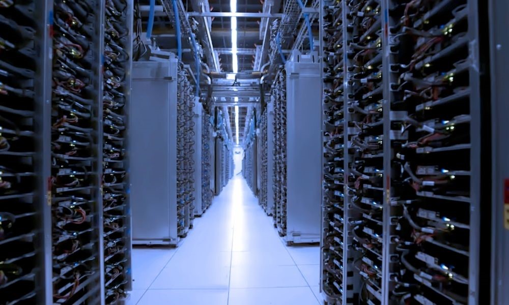 How Climate Change Is Affecting Data Centers