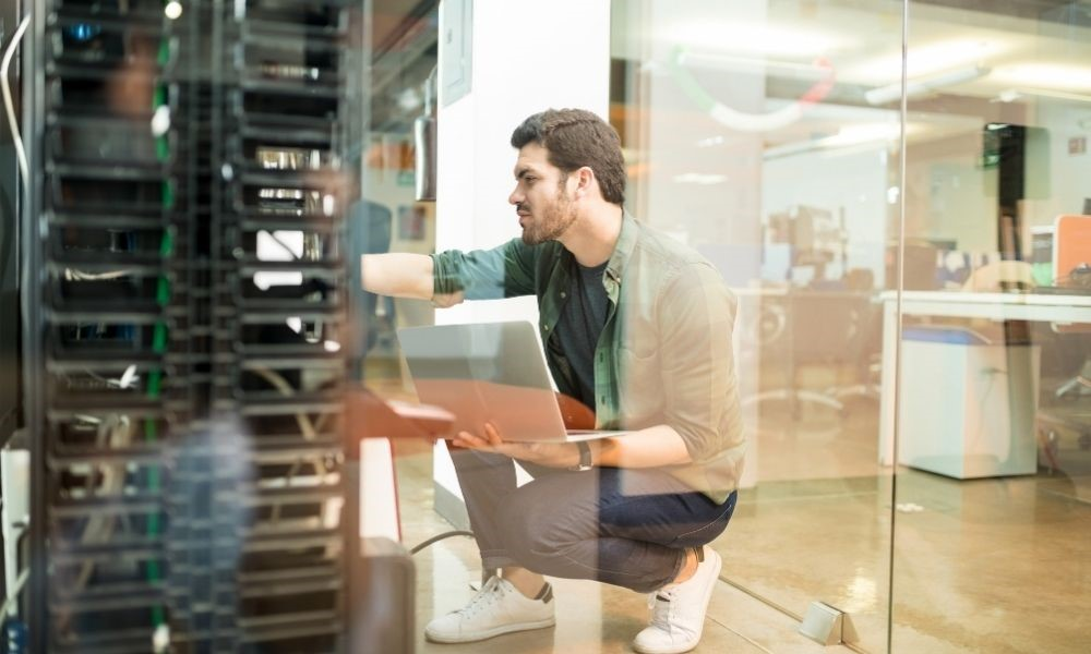 The Biggest Challenges Facing IT Departments