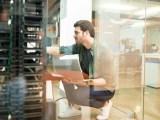 datacenter-working-rack