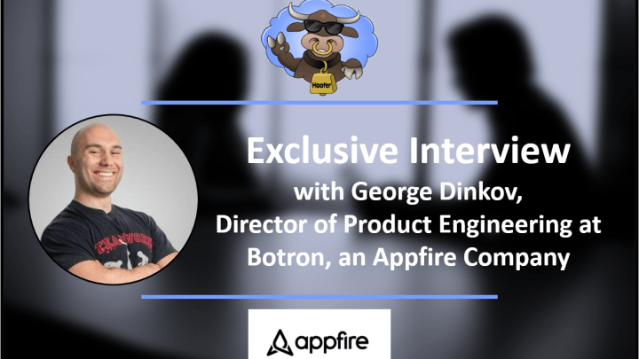 Q&A: George Dinkov of Appfire Explains How to Avoid Mistakes when Migrating to the Cloud