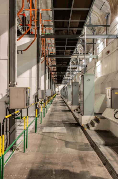 Monitoreo industrial en la nube