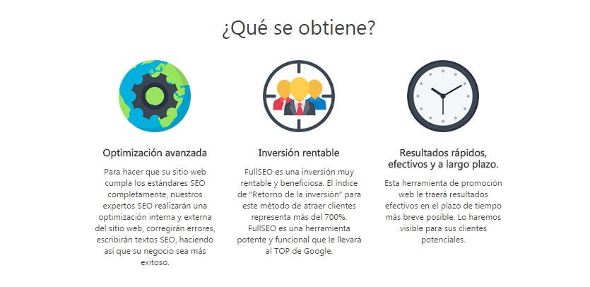 Webmaster tools Costa Rica Solución FullSEO para empresas - CloudCR