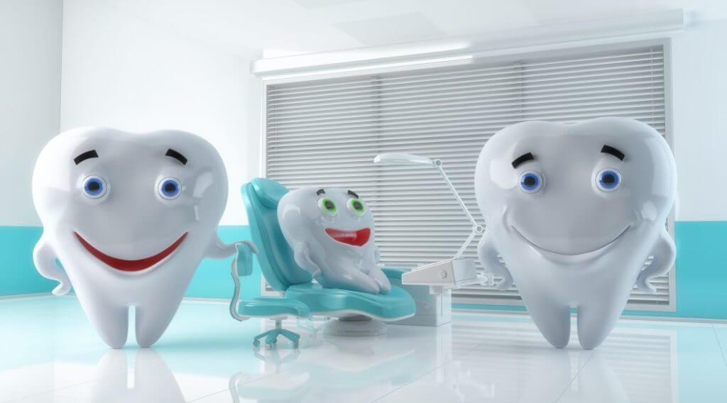 páginas web para dentistas