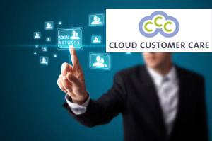 Cloud Customer Care - vi får skyen ned på jorden