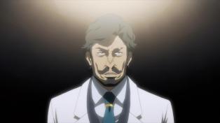 Yurizaki still worked for them.