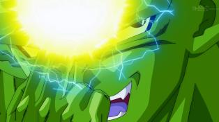 Now there's Piccolo.