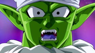 Way to close, Piccolo.