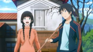 Flying Witch - 03 - 05