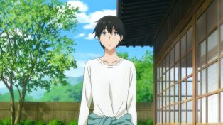 Flying Witch - 06 - 06 Kei