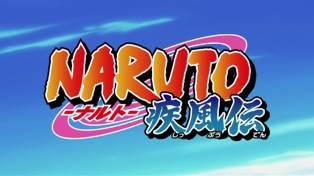 Naruto Shippuden - Title