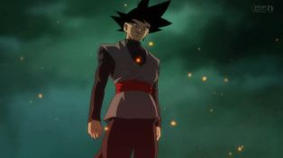 Dragon Ball Super - 047 - 32 Goku Black