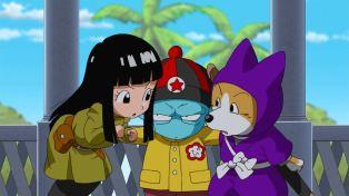 Dragon Ball Super - 049 - 03 Pilaf Gang